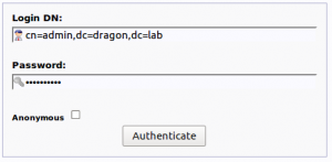 phpLDAPAdmin on Ubuntu 16 04 - Beware Here Be Musings